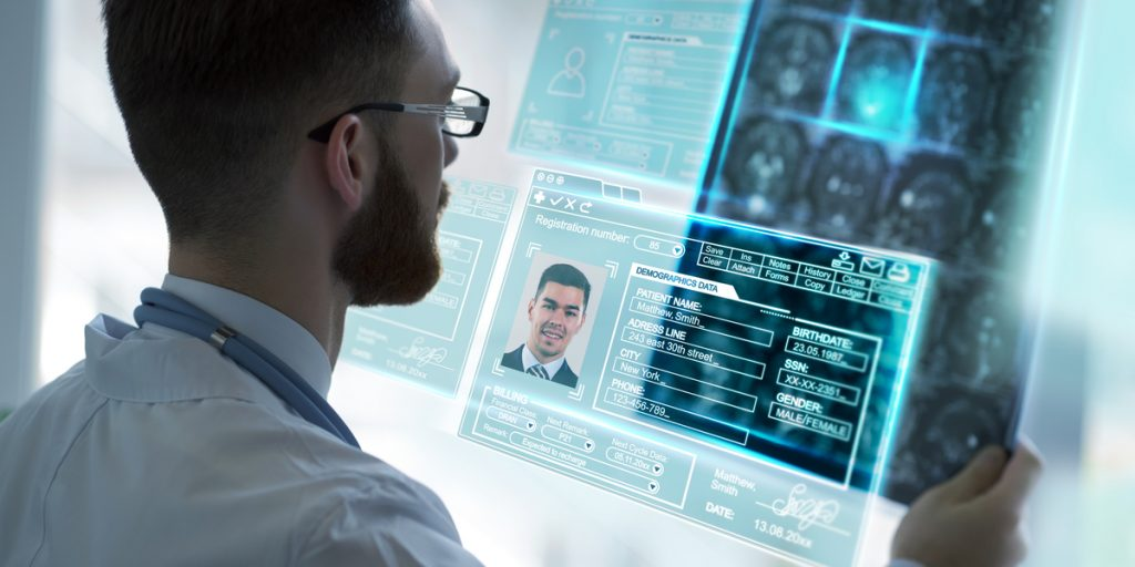 A Vision Of The MedTech Future