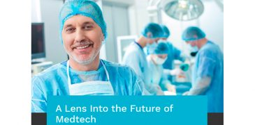 Whitepaper: A Lens Into the Future of Medtech